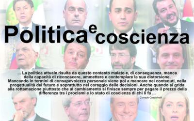 Politica e coscienza